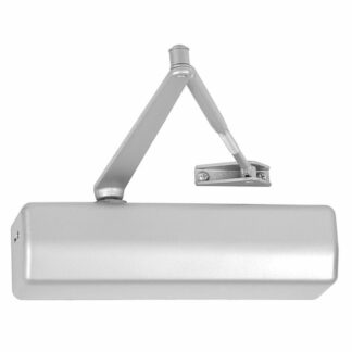 Corbin Russwin DC3200 Series Door Closer in Painted Aluminum Finish