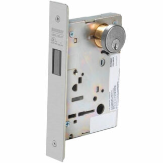 Sargent 8200 Series Mortise Lock US26D Finish